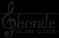 Chorale Sainte Cécile de Walbourg – Biblisheim